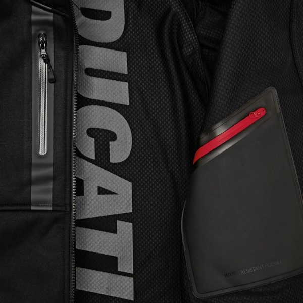 Sweat shirt technique Downtown C2