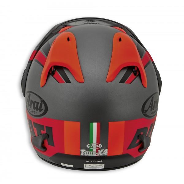 Full face helmet Tour V4