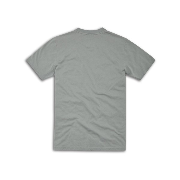 T-shirt Scrambler Pocket