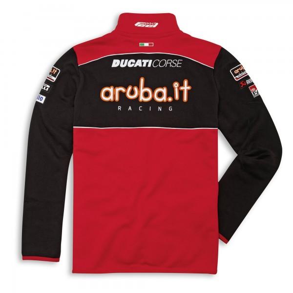 Sweatshirt SBK Team Replica 20
