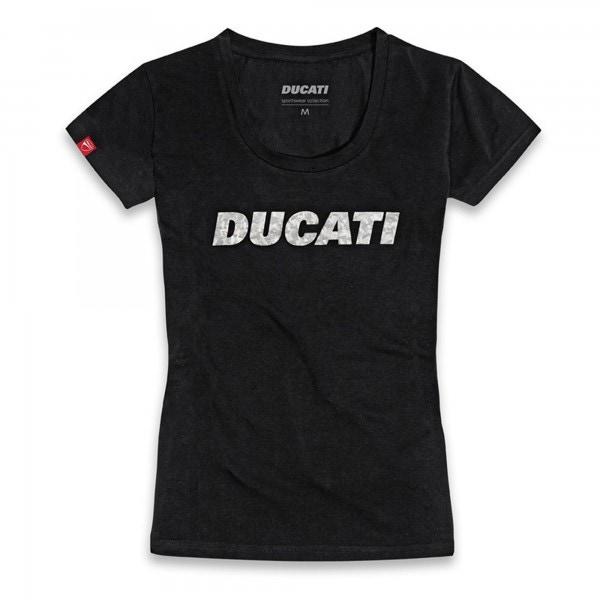 T shirt Ducatiana 2.0  Woman