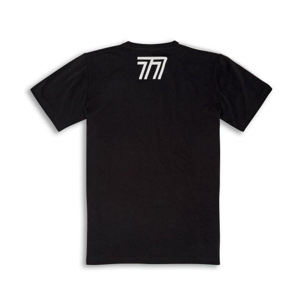 T-shirt Historical 77