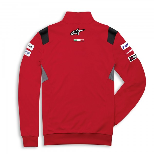 Sweat shirt GP Team Replica 20