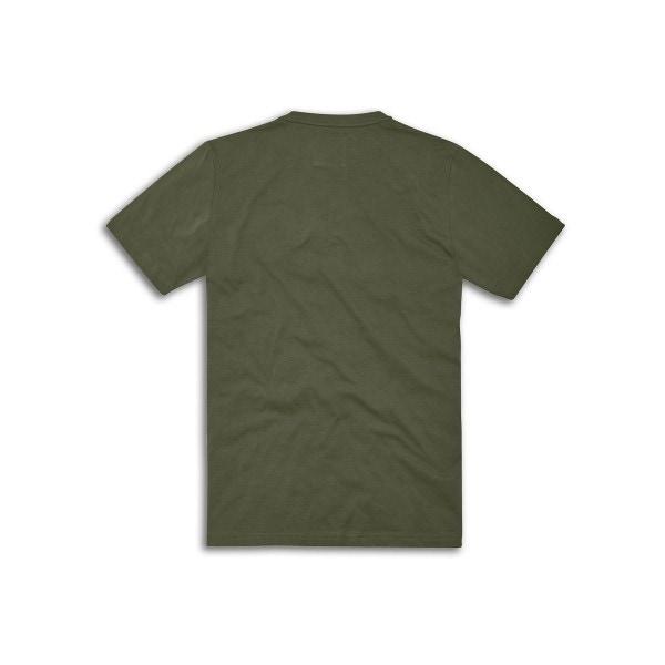 T-shirt Scrambler Camou