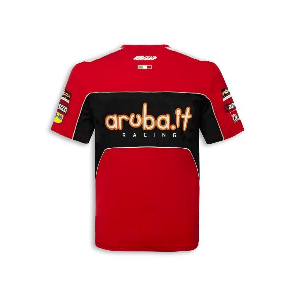 T-shirt Ducati Corse SBK Team Replica 19