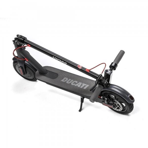 Trottinette électrique PRO-IPLUS