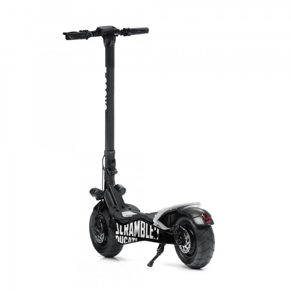 CROSS-E electric scooter