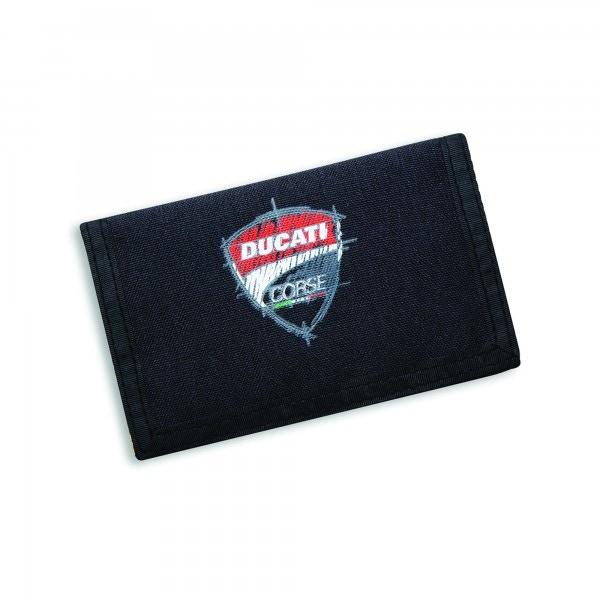 Wallet Ducati Corse
