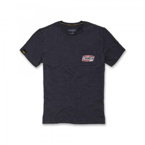 T-shirt Moab Ducati