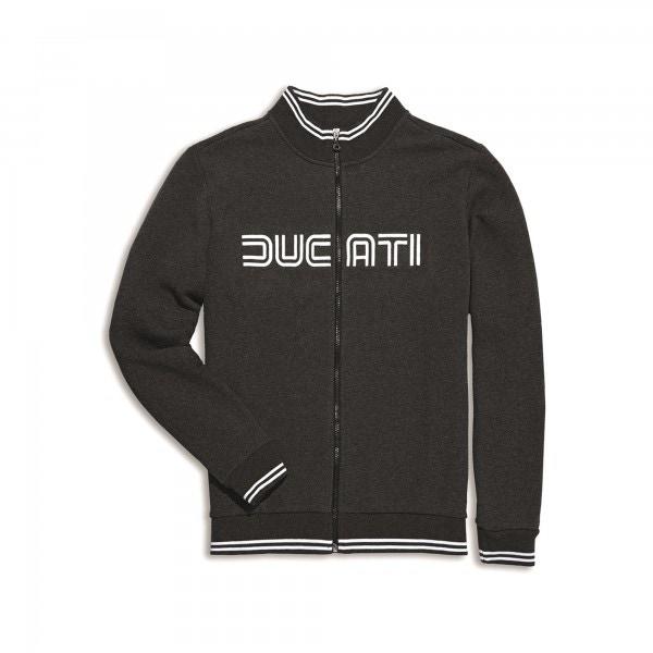 Sweatshirt Giugiaro Ducati