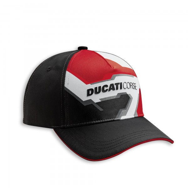 Cap racing spirit