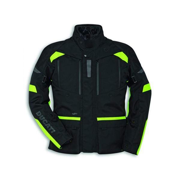 Fabric jacket  Tour HV C3