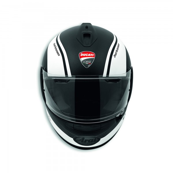 Casque intégral Ducati Corse SBK 3