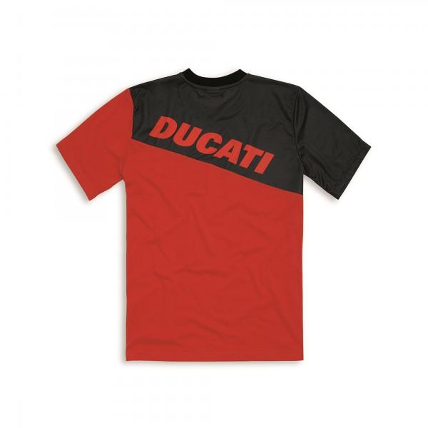 T-shirt Adventure Ducati
